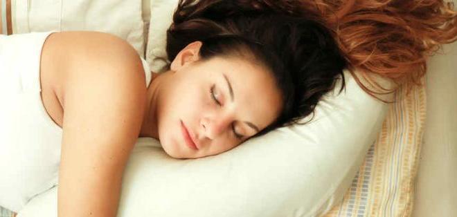 Вот почему спать можно только на левом боку, и нельзя — на правом!