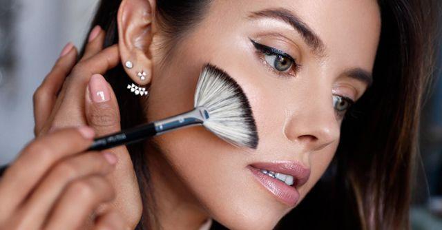 Пять ошибок, которые делает каждая девушка в макияже