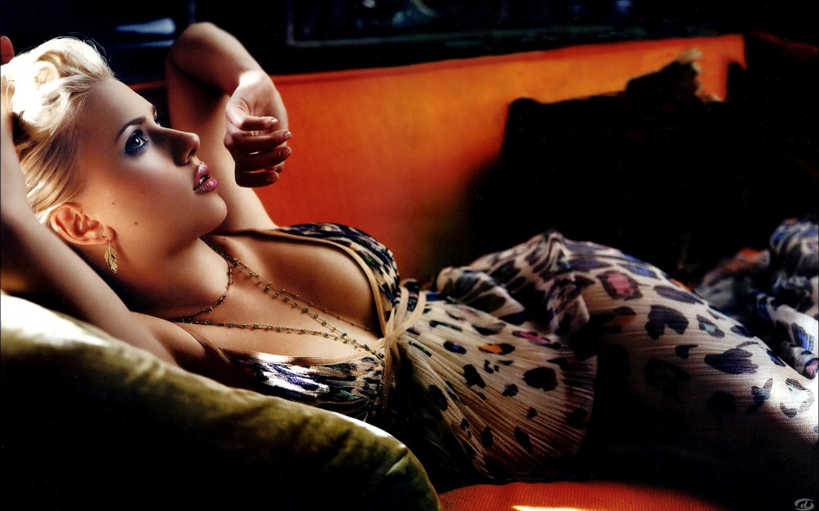 Женская сексуальность: приоткрой завесу тайны