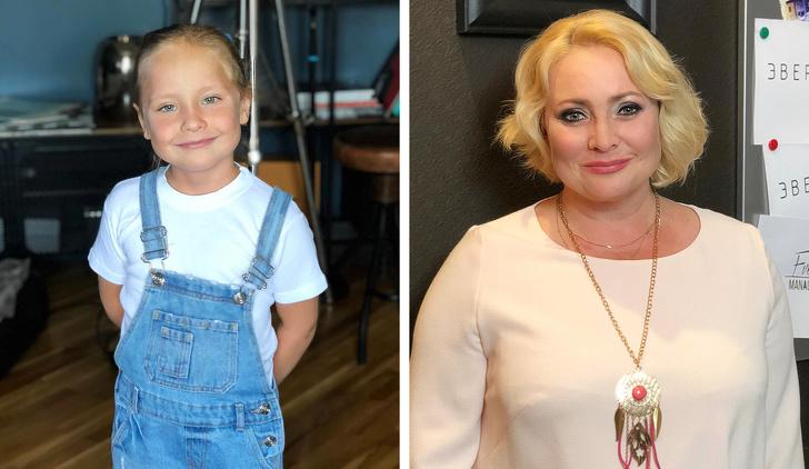 Дети звезд, которые похожи на своих родителей