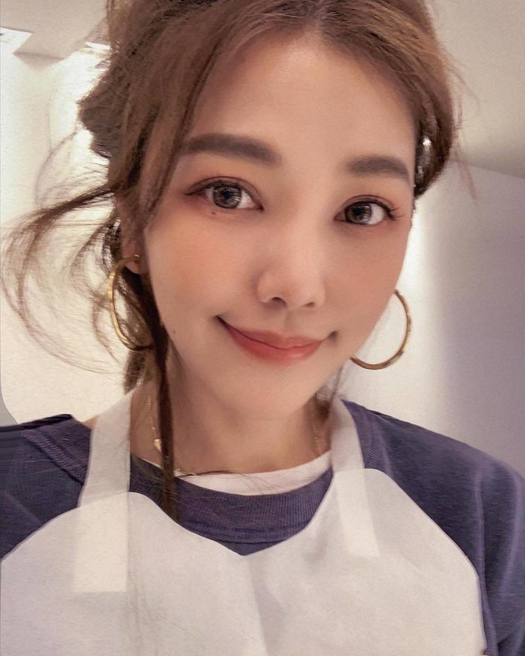 Лур Хсу — тайваньская девушка, поразившая интернет возрастом. Как думаете сколько ей лет?