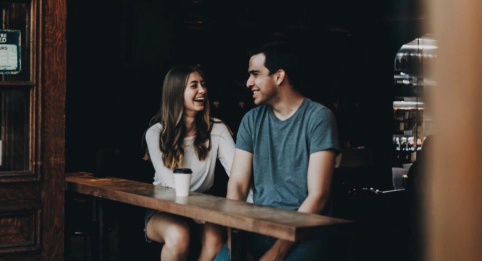 6 вещей, о которых мужчины врут при знакомстве