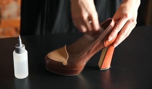 Пять дельных советов от сапожника: Как растянуть тесную обувь?