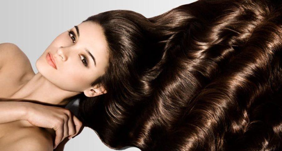 Красивые и здоровые волосы без особых усилий