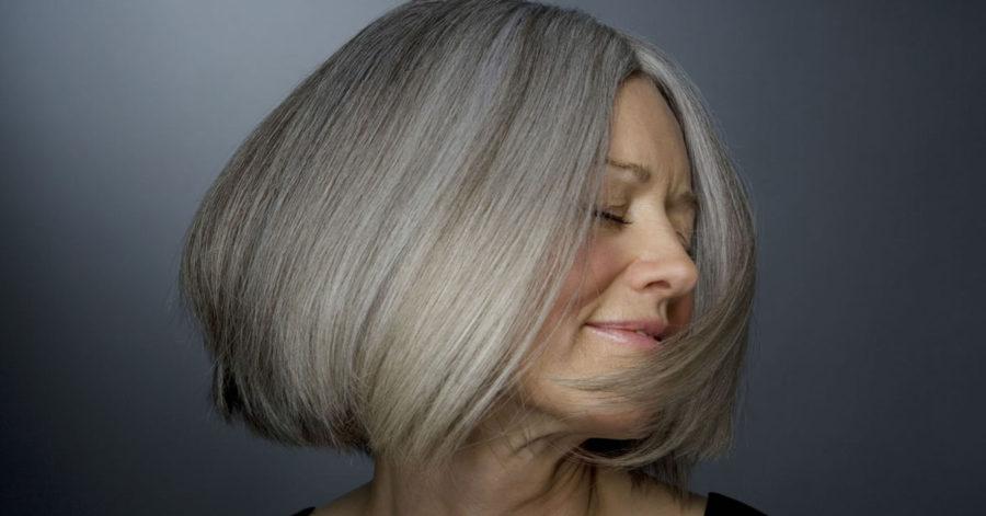 Ваши волосы будут толще, крепче и приобретут блеск