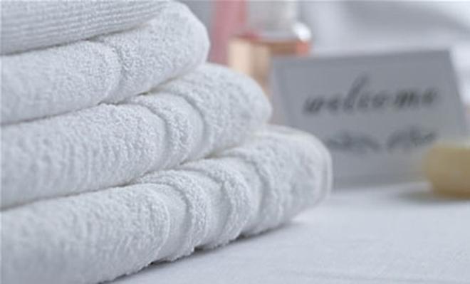 Ваши махровые полотенца всегда будут как новые, и даже лучше. Вы просто раньше не знали, что нужно делать!