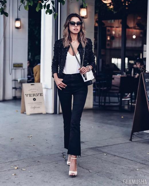 Как правильно одеваться при невысоком росте