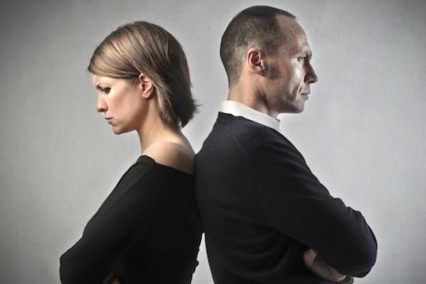 10 главных причин развода