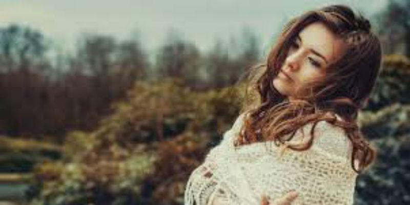 Если Вы женщина с большим сердцем, никогда не извиняйтесь за свою любовь