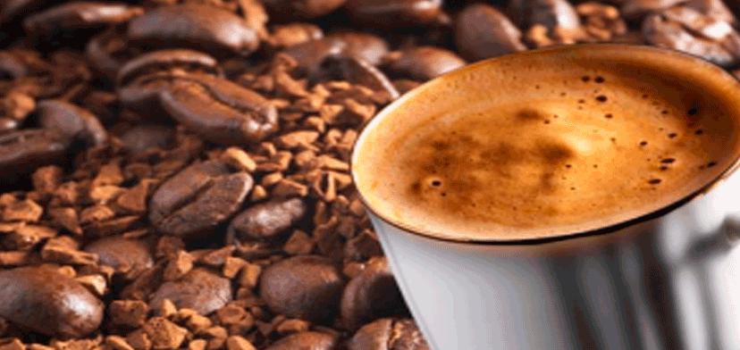 Вред и польза натурального кофе