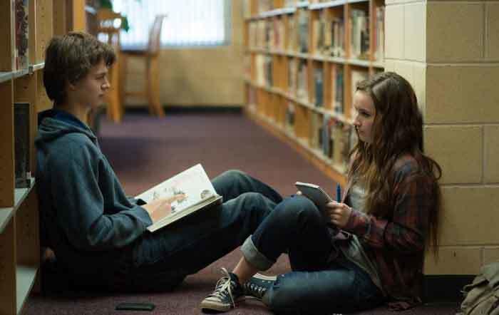 12 волшебных фильмов об отношениях