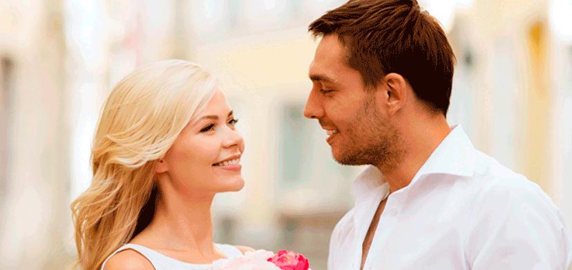 Что привлекает мужчин в женщине?
