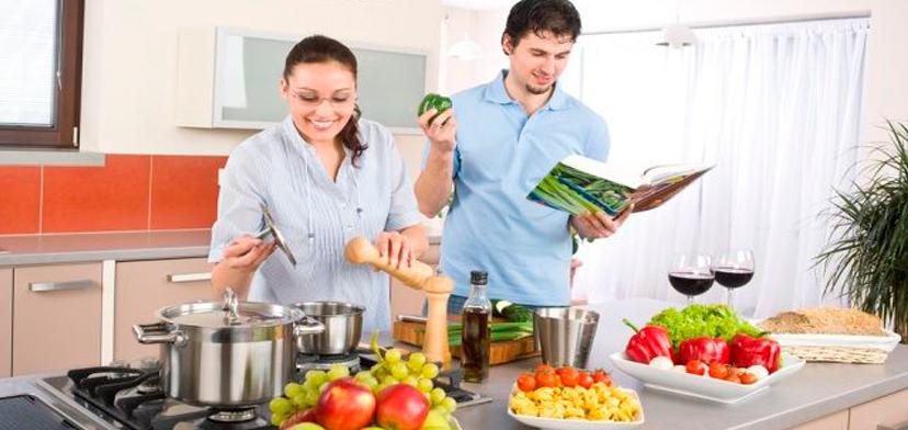 Как сделать из своего мужа хозяйственного мужчину?