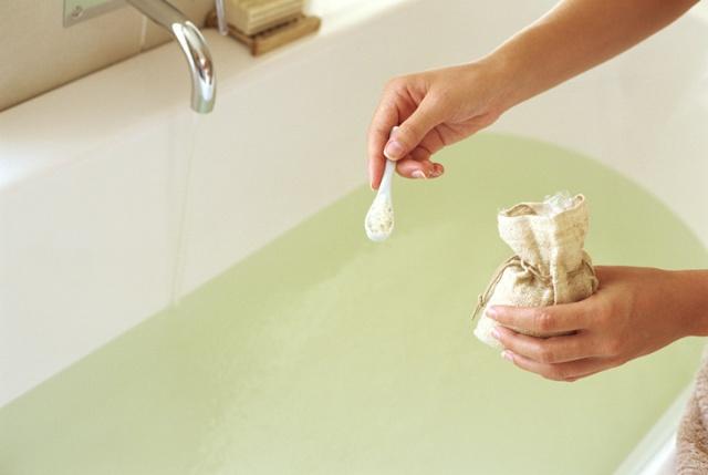 Содовая ванна выведет токсины, очистит кровь и лимфу! Так хорошо себя давно не чувствовала!