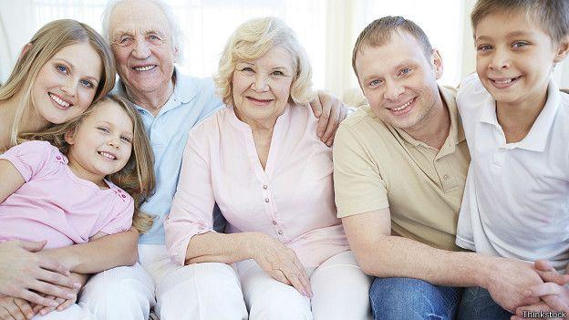 Как ужиться с пожилыми родственниками?