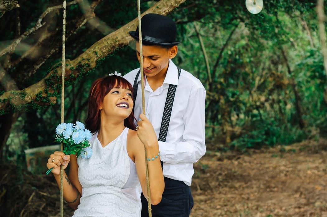 7 секретов длительных отношений