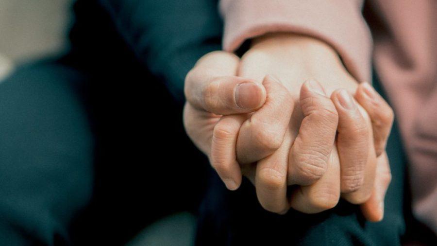 6 мыслей о том, как пережить расставание