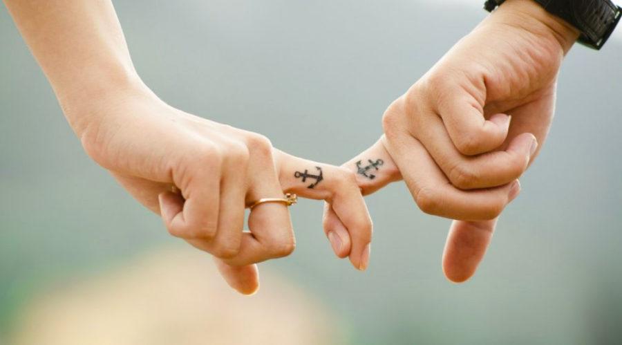 «Любят не идеальных, а тех, кто подходит, поэтому каждая кастрюля найдет свою крышку»