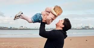 Мужчины! Если Вы хотите, чтобы Вашу дочь любили, любите свою жену!
