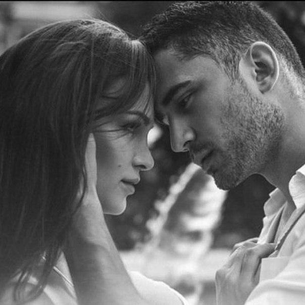 Вы не заслуживаете того, кто возвращается, вы заслуживаете того, который не уходит