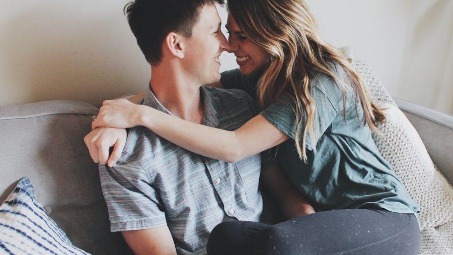 5 признаков, что Вы в отношениях, которые навсегда — согласно психологии