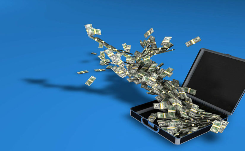 Привычки, которые могут привести к богатству