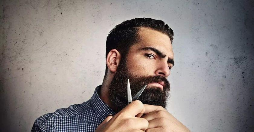 5 причин, почему девушкам нравятся мужчины с бородой