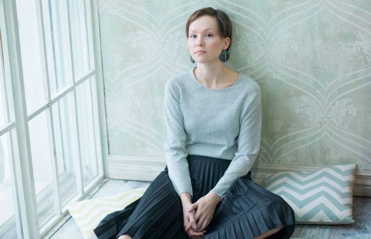 «Почему никто не сказал мне это в 20 лет?»: история уставшей от жизни женщины…