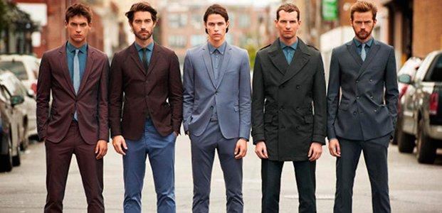 8 типов мужчин, и что твое привлечение к ним говорит о тебе