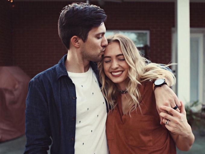 Топ-6 вещей, которые женщины хотят от мужчин (по их собственным словам)
