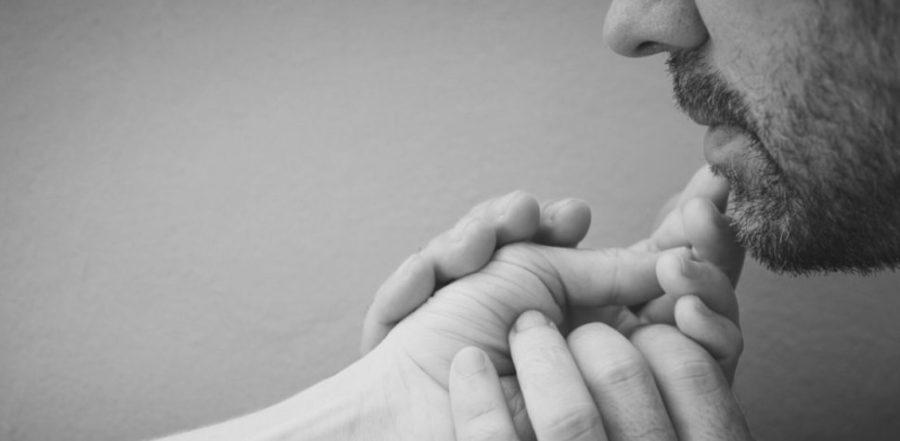 8 признаков, что вы нашли друг друга