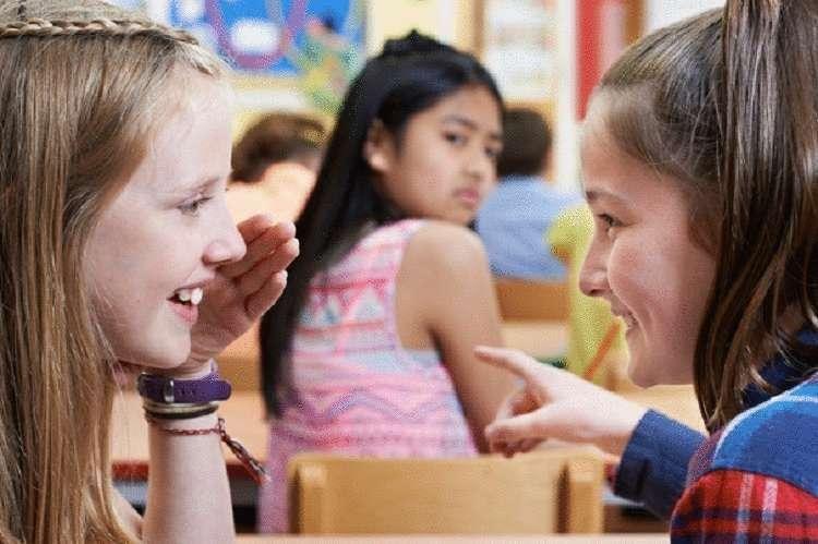 Нужные советы, которые помогут ребенку постоять за себя