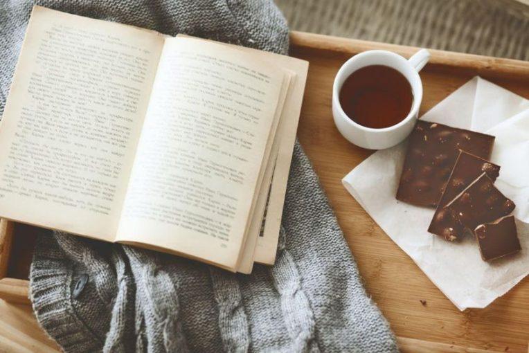 10 книг, которые помогут одолеть депрессию