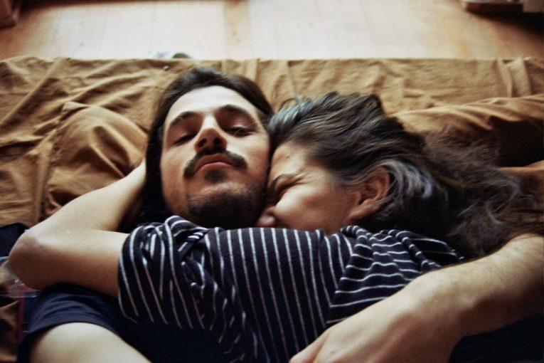 Что делает настоящий мужчина, когда находит свою женщину
