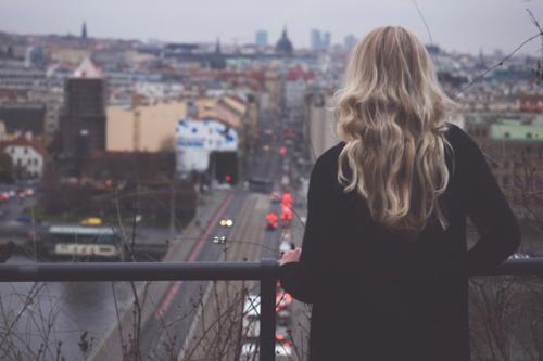 5 причин, почему твоя вторая половинка не может тебя найти