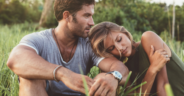 5 способов быть лучшей девушкой для него (советы от мужчины)