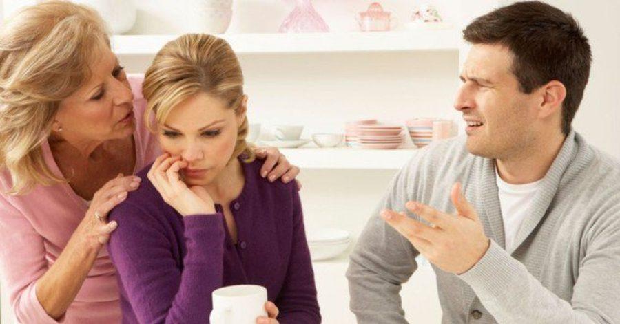 Как отделиться от родителей или почему я живу не так, как хочу