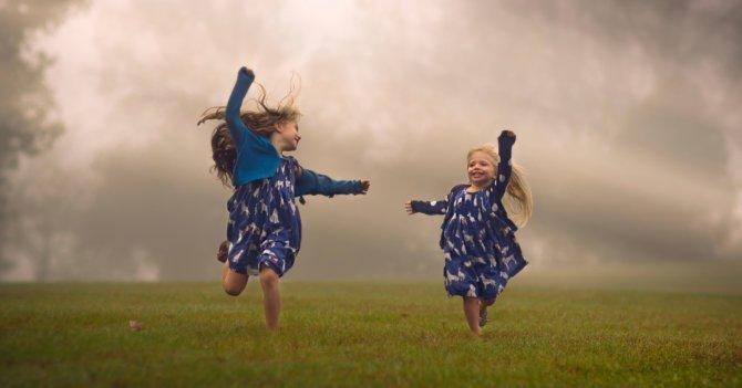Воспитание благодарности: Как научить детей чувствовать ценность того, что есть