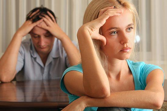 Как непроизвольно мужчины разрушают свои семьи
