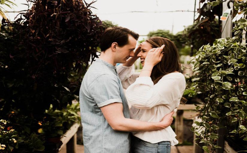 Взаимодействие мужского и женского начал в отношениях