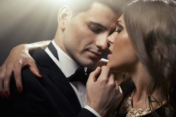 Какова мужская любовь? Как любят мужчины