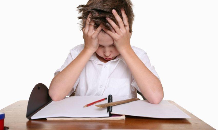 Михаил Лабковский: «детям плохо, а вам главное, чтобы они экзамены сдали»