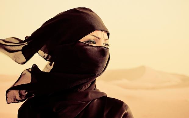 25 Самых больших арабских Мудростей. Только для женщин