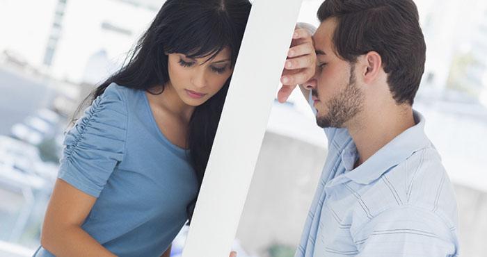 Как улучшить отношения между супругами?