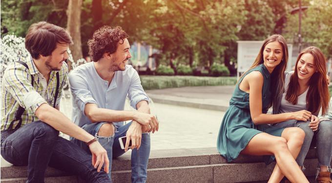 Основные отличия мужской и женской дружбы