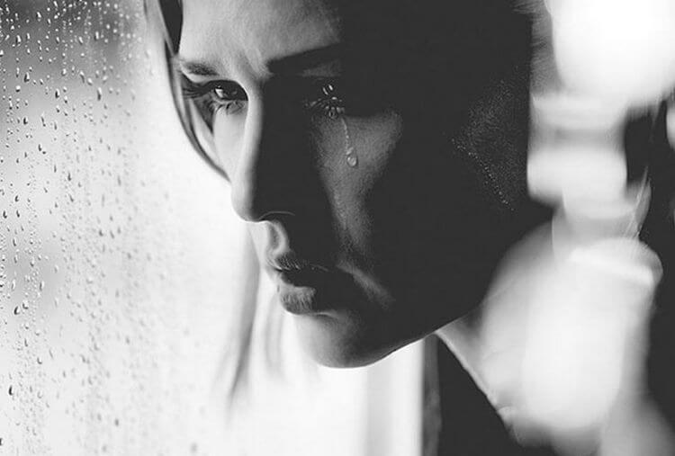 Оставайся сильной, когда все ожидают, что ты будешь слабой