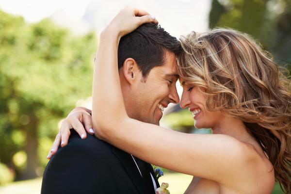 Отношения не сложные, когда у тебя нормальный парень