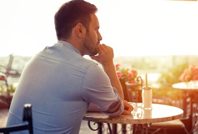 Женихи которым за сорок: почему мужчины не спешат жениться?