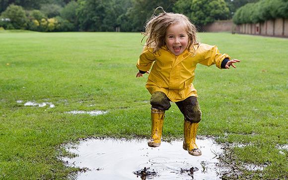 Хотите для детей счастливого детства? Для начала разберитесь с собой