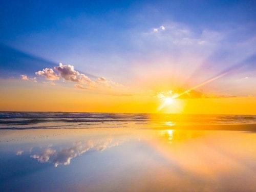 4 приметы счастливого дня: как сделать каждое утро добрым